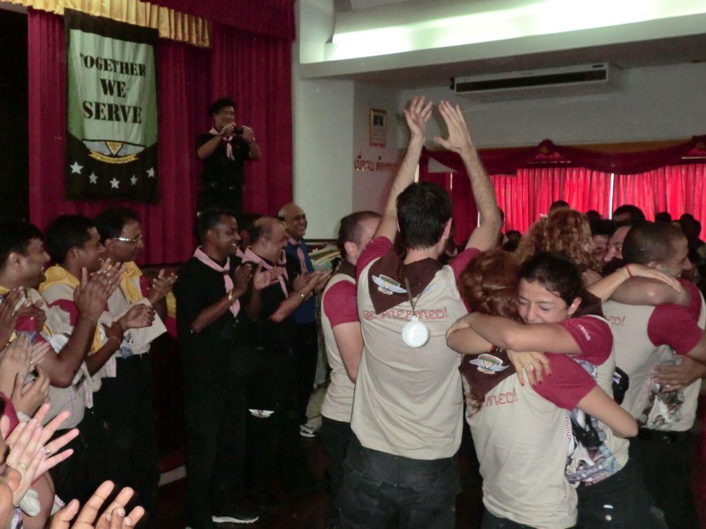 Album - leader-en-thailand ISB 2011
