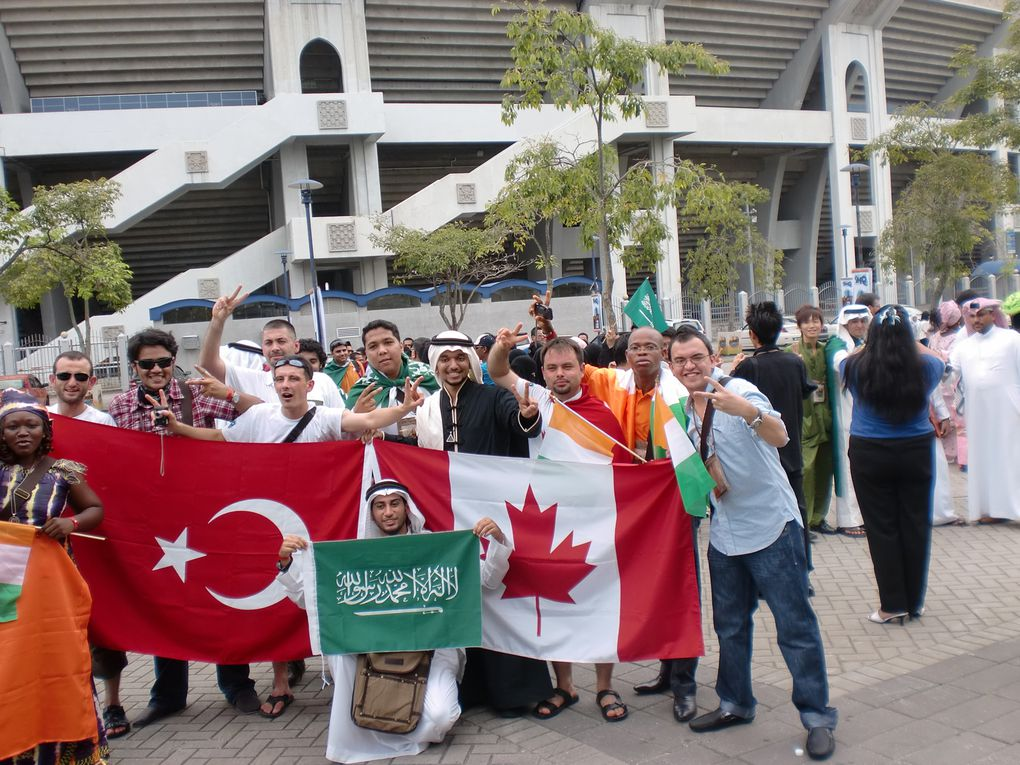 Album - photo-questnet-delegation-ivoirienne-malaisie