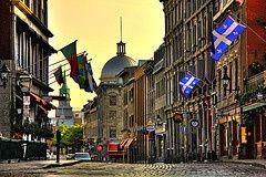 Album - Le Vieux Montreal