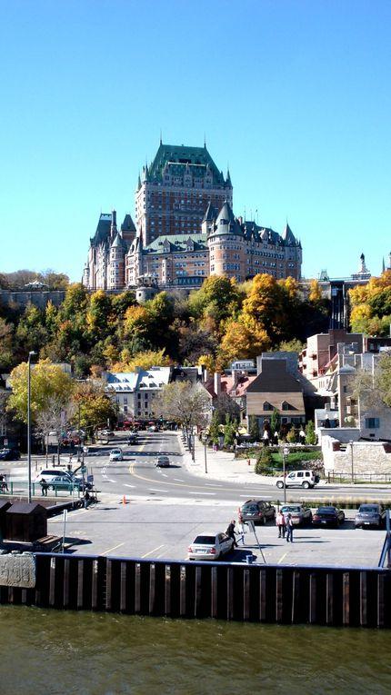 Album - Quebec City