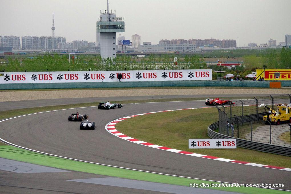 Album - F1-Shanghai-2011