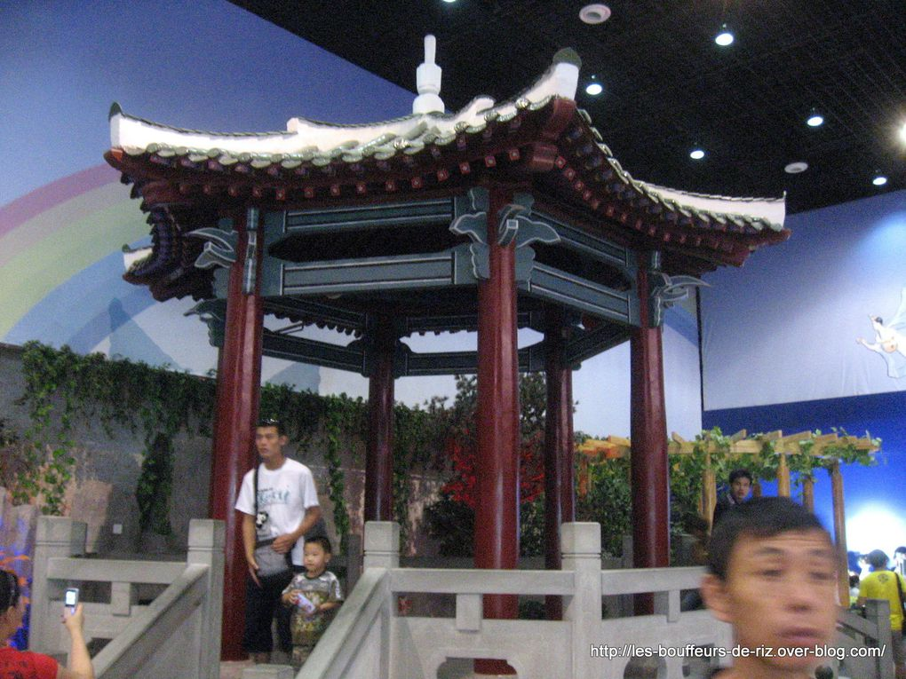 Album - Expo Shanghai 2010