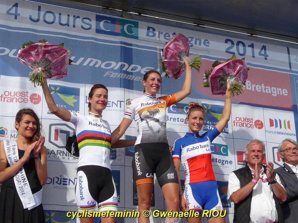 finale de la coupe du monde route UCI féminine - Plouay - 30/08/2014photos Gwénaëlle RIOU