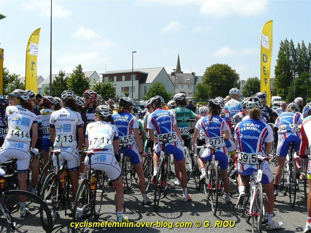 photos Gwénaëlle RIOUtour de Bretagne féminin11 au 14 juillet 2013