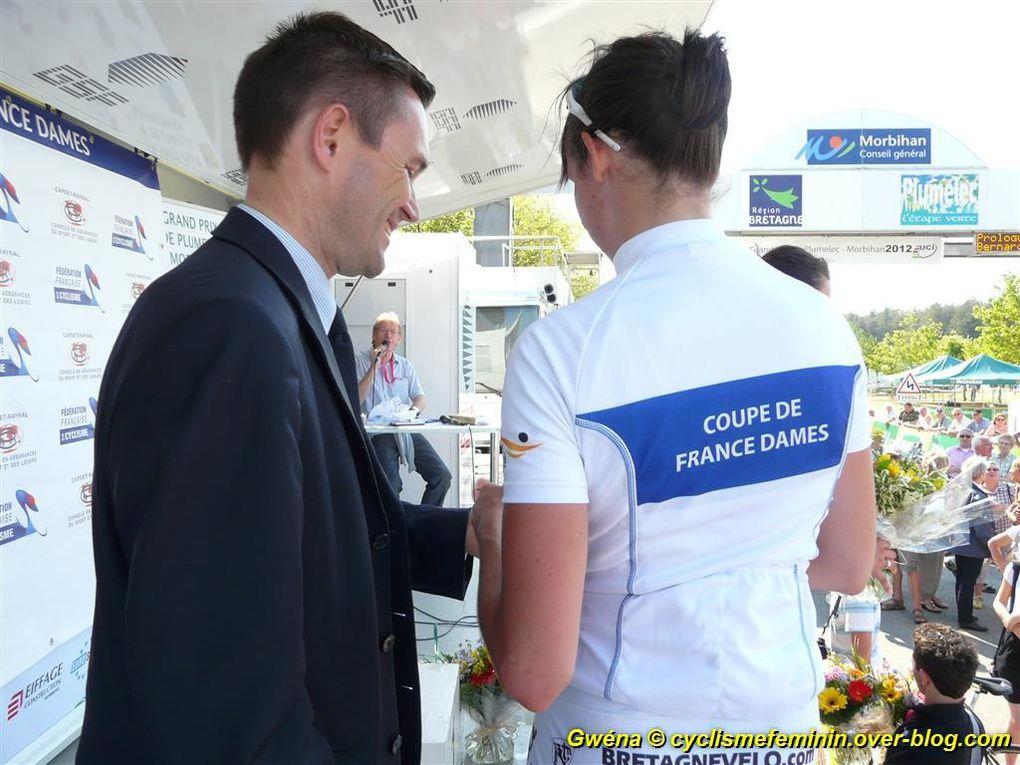 4ème coupe de la Coupe de France à Plumelec - 25 mai 2012 - photos Gwénaëlle RIOU