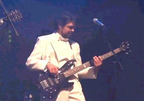 Album - Kasim SULTON Todd RUNDGREN - AWATS Tour