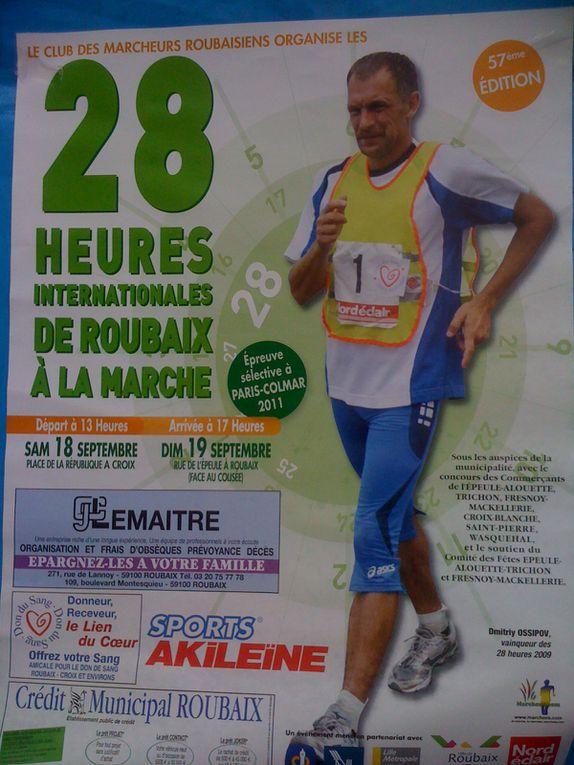 28-heures-de-marche-Epeule Roubaix