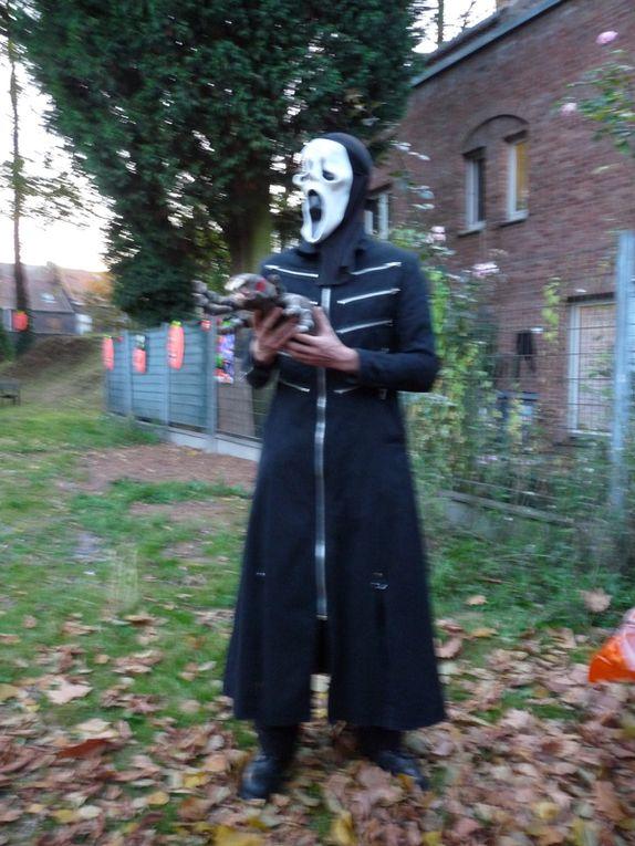 Epeule-Halloween