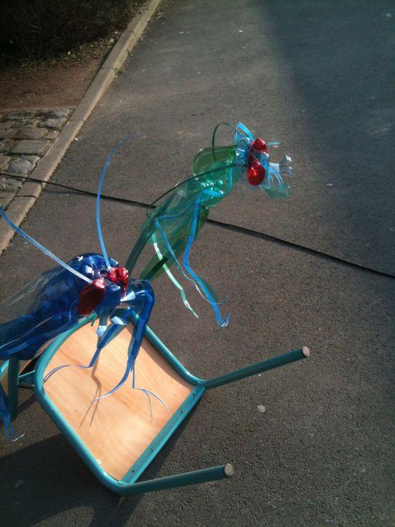 Garden Pride canaval des jardins Epeule Roubaix
