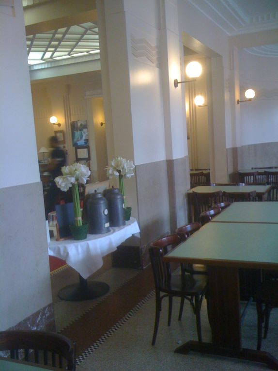 Album - Roubaix--Epeule--Restaurants