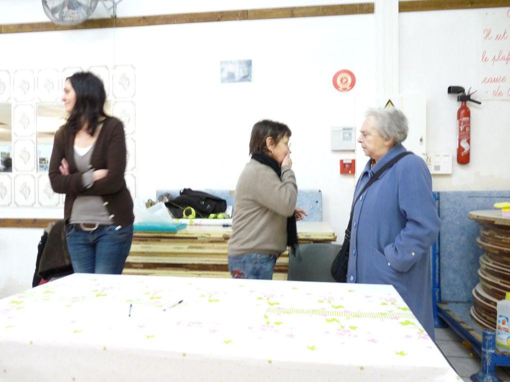 Roubaix-Comite Quartier Ouest-Les-Voeux-2011