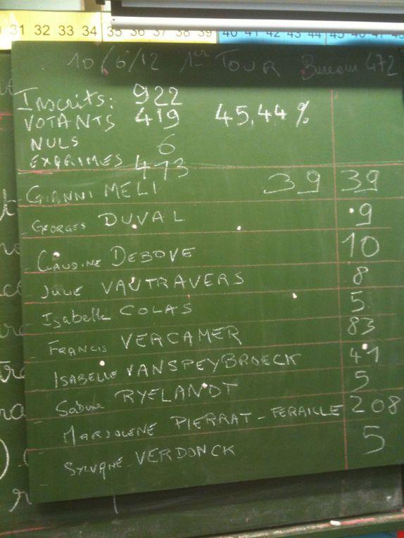 Album - Roubaix