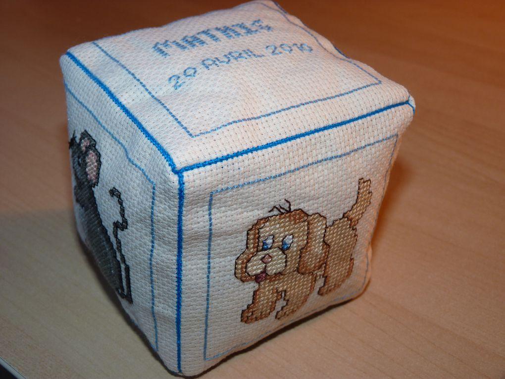 Album - Cadeaux-de-naissance