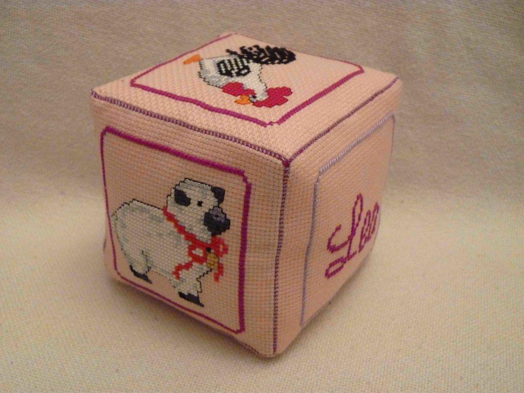 Album - Cube