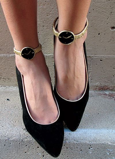 gorgeous shoes to die for