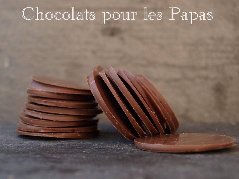 Album - Bonbons-et-chocolats