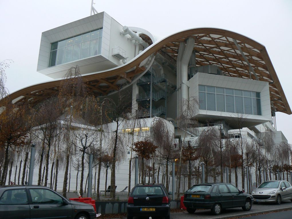 Album - Centre-Pompidou-de-Metz