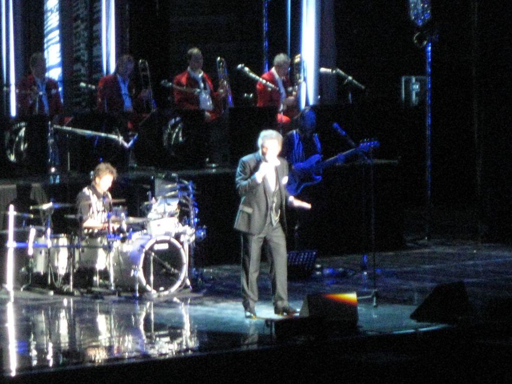 Concert aux Arènes de Metz