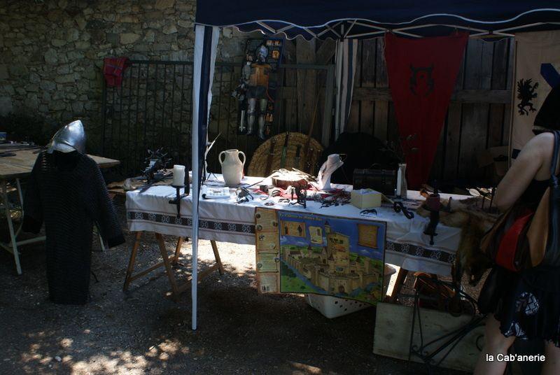 Album - Fete-Medievale