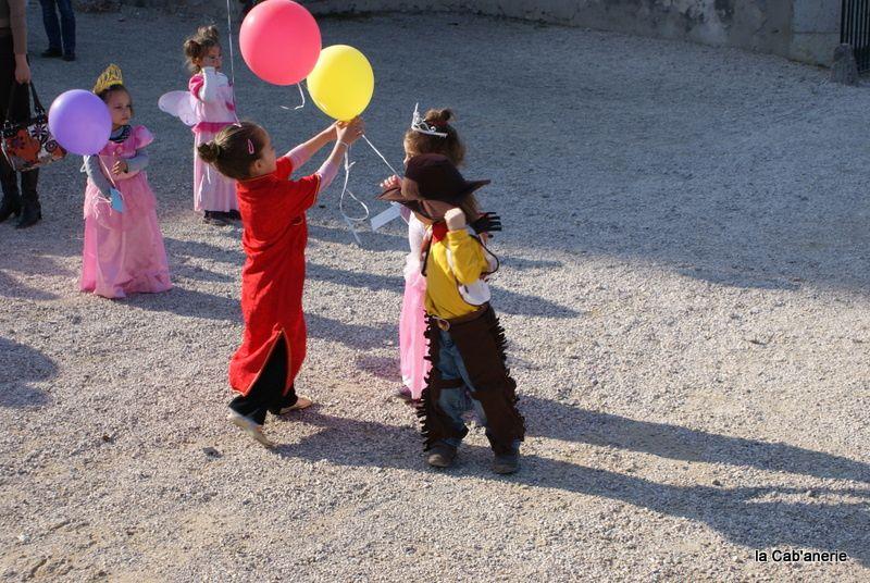 carnaval mars 2012