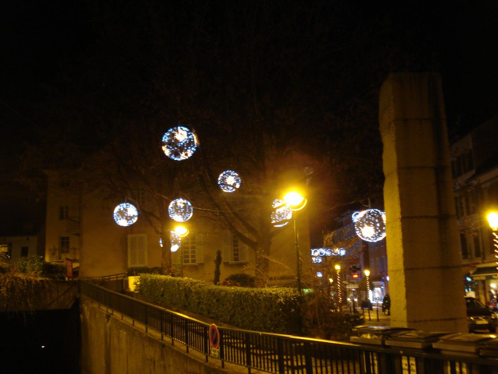 Album - Illuminations Albertville 2011