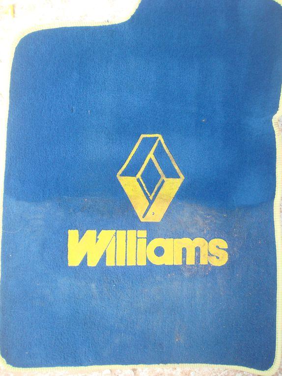 Album - nettoyage interieur sièges plafonier williams