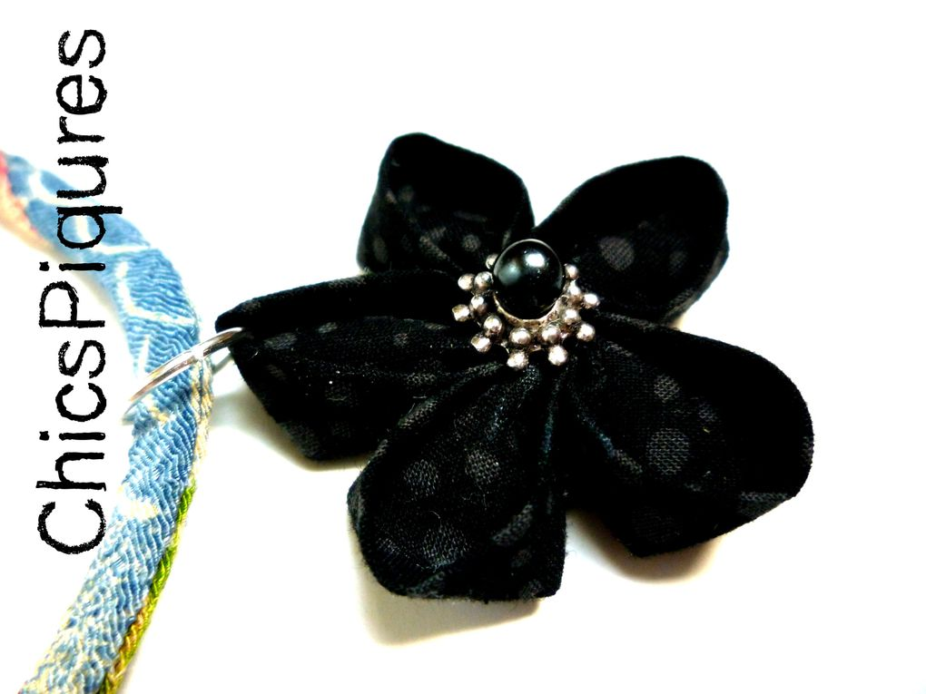 Album - collection-kanzashi-