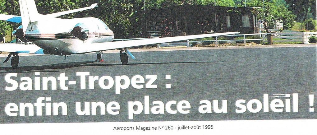 Album - 1995-aeroport-magazine