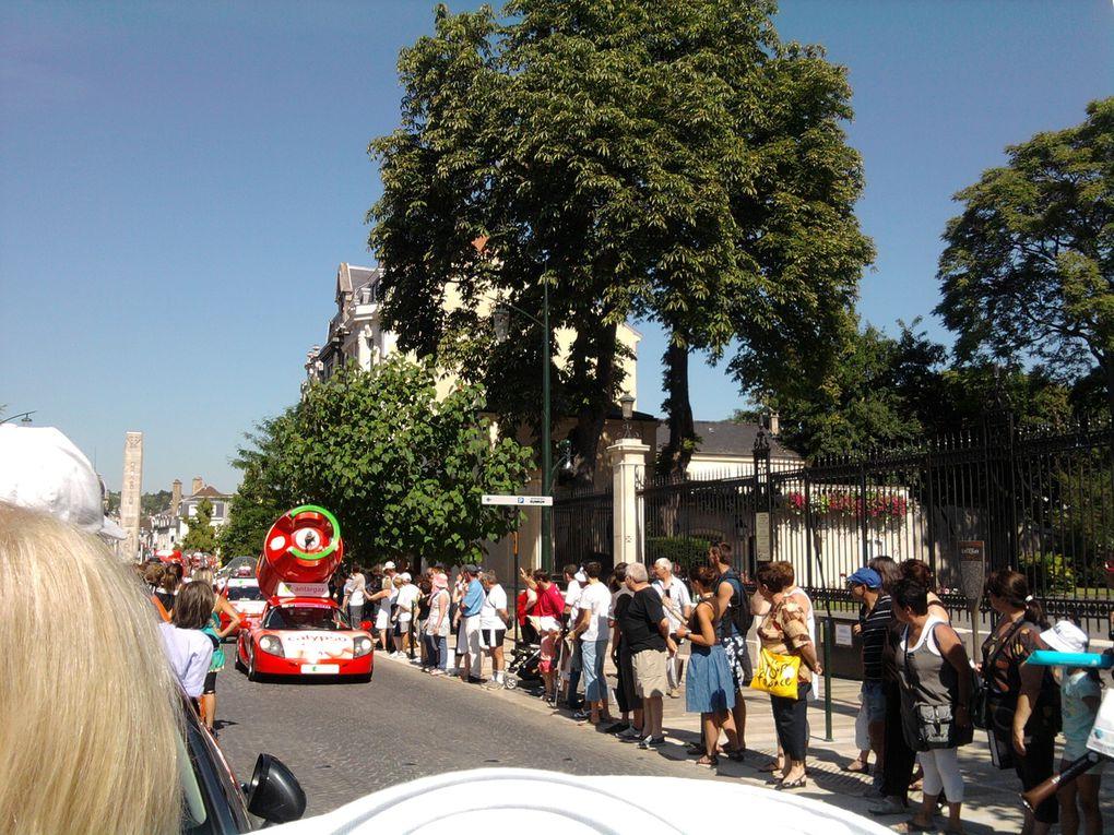 Album - Caravane du Tour de France 2010