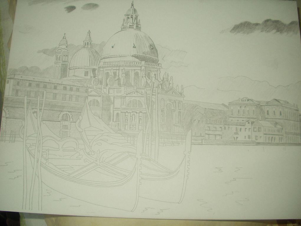 Album - Mes-dessins-et-peintures