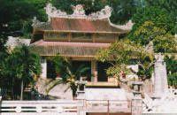 Diaporama des photographies de notre voyage au Vietnam en 2003.