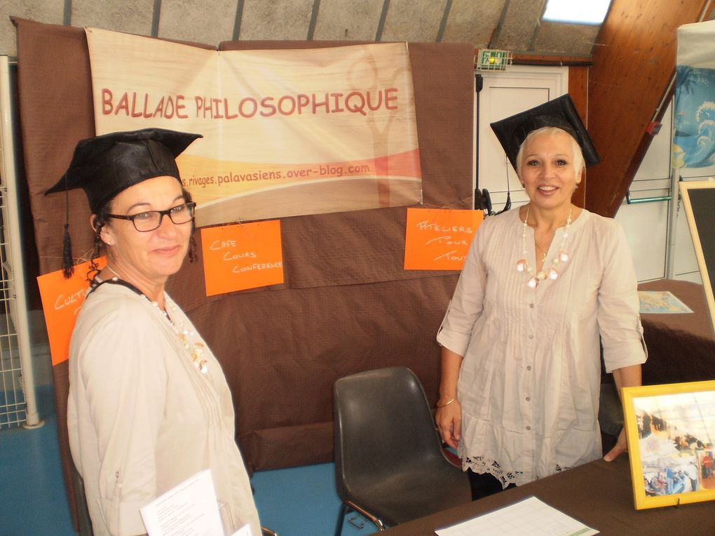 Album - FOIRE AUX ASSOCIATIONS - SEPTEMBRE 2012