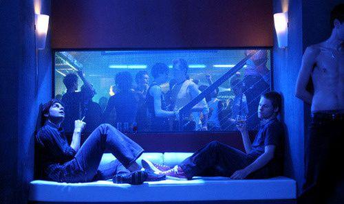 Album - Photos Extraires de la série : Brian &amp&#x3B; Justin