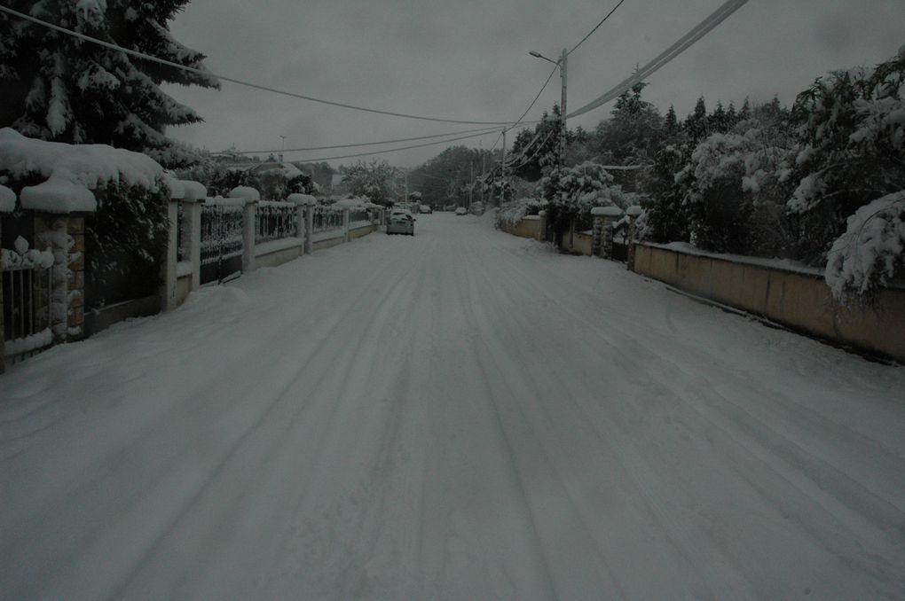 Album - neige-2010