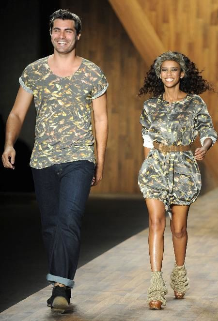 Album - Fashion-Mode-Look