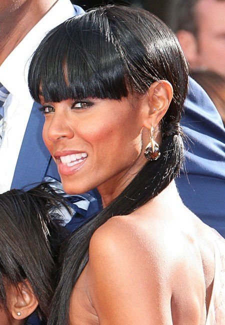 Album - Jada Pinkett Smith