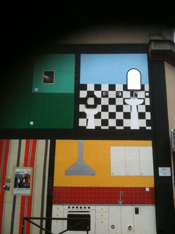 Album - My Art Space Paris