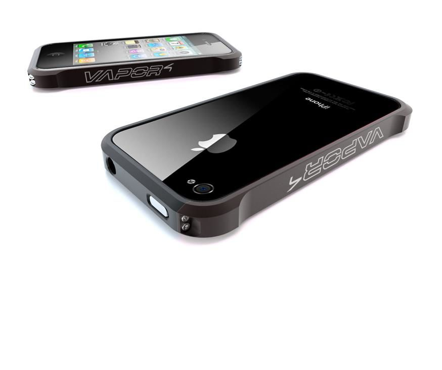 Very nice bumpers for your iPhone 4