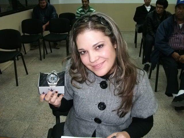 Album - Entrega premios-8vo.-Sorteo-Autobeca-ESCOMEX