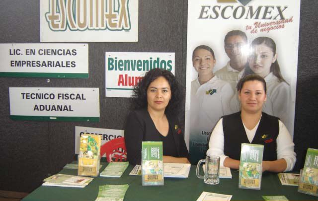 Conferencias en Preparatorias