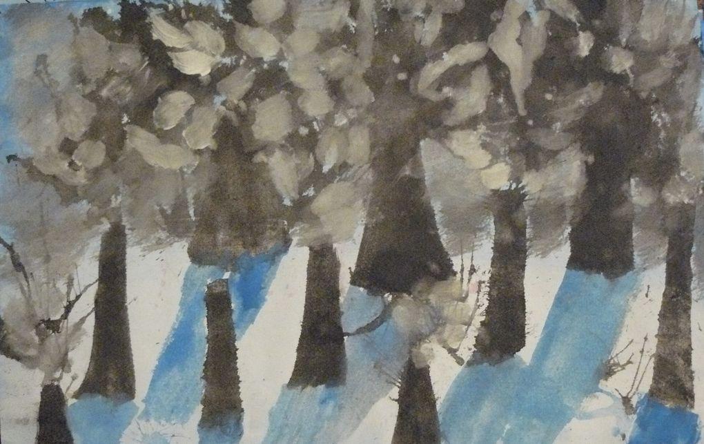 Album - sous-la-neige