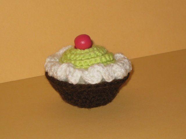 Album - cupcake