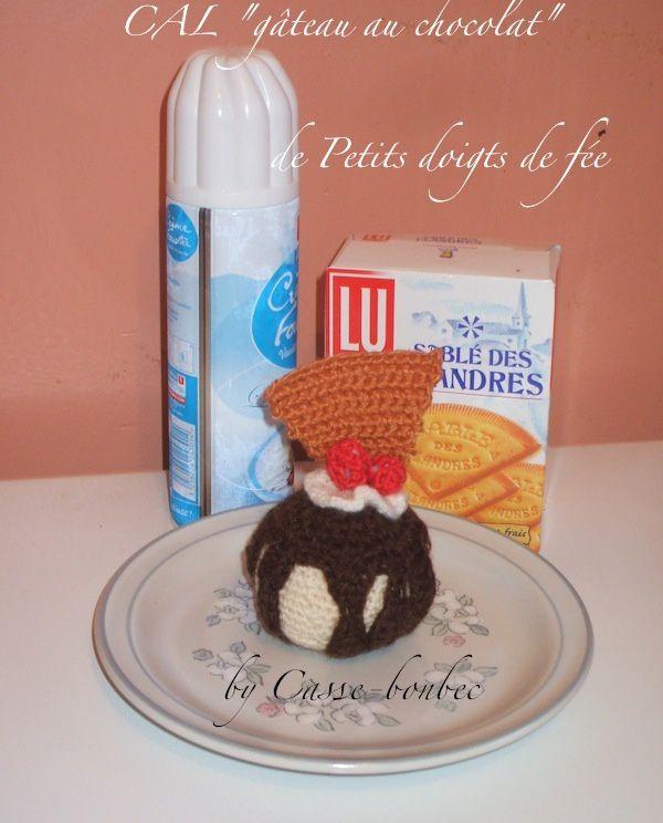 Album - gateau-a-la-cerise--sauce-chocolat