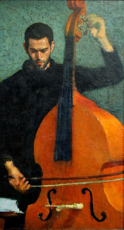 Obras del artista Salvador Amenabar disponible a la venta en la Galeria de Arte Bahía Utópica de Valparaiso