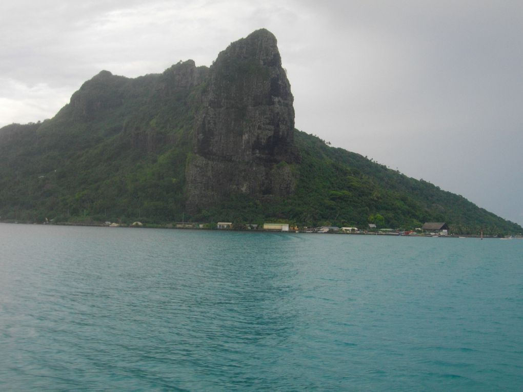Album - Ah-la-Polynesie-MAUPITI