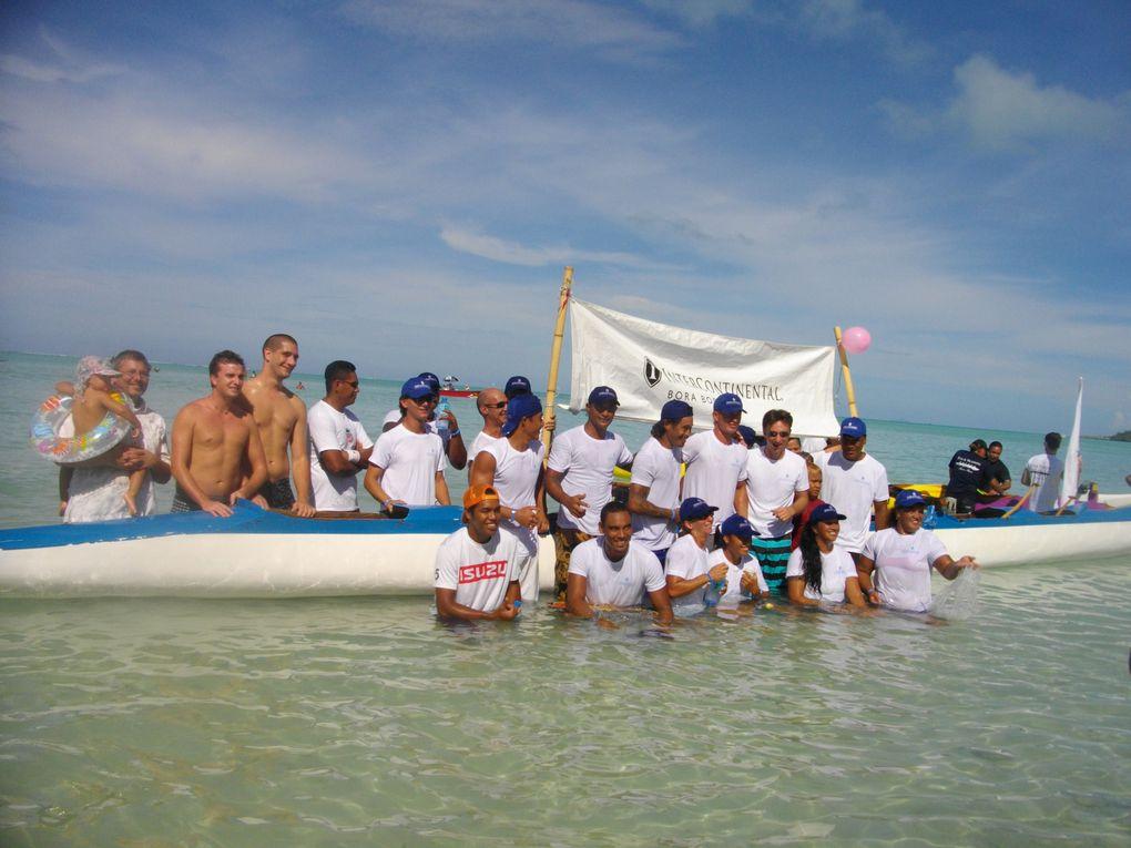 Album - Course-de-Vaa-en-Polynesie