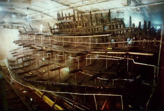 historic dockyard