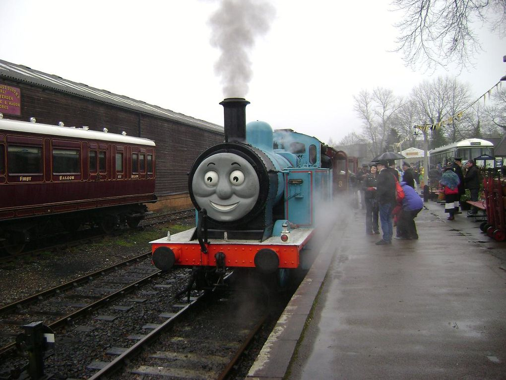 Album - Thomas-and-friends