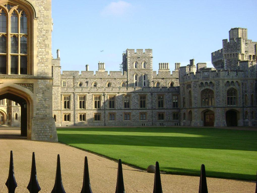 Album - Windsor castel