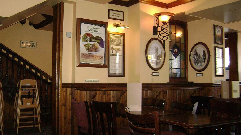 Album - the-county-hotel-pub